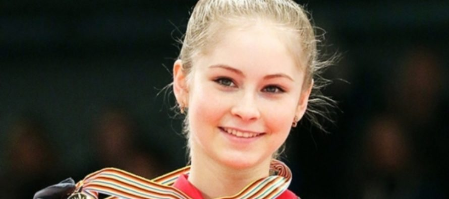 Министр спорта не исключает, что Липницкая может стать чиновником