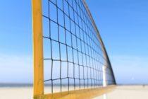 Фестиваль «Король пляжного волейбола» пройдет в Парке спорта в Барнауле