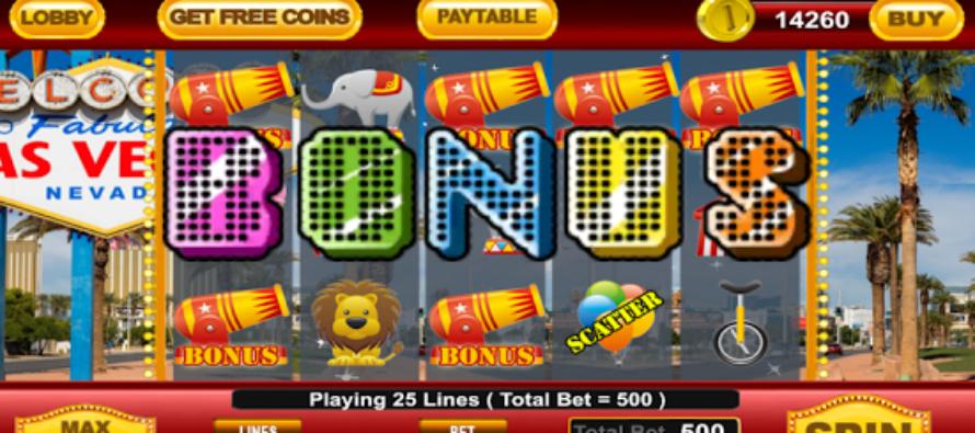 Какие существуют бонусы в онлайн казино?
