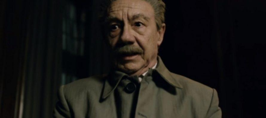 Комедию о смерти Сталина сняли в Великобритании: смотрим первый трейлер