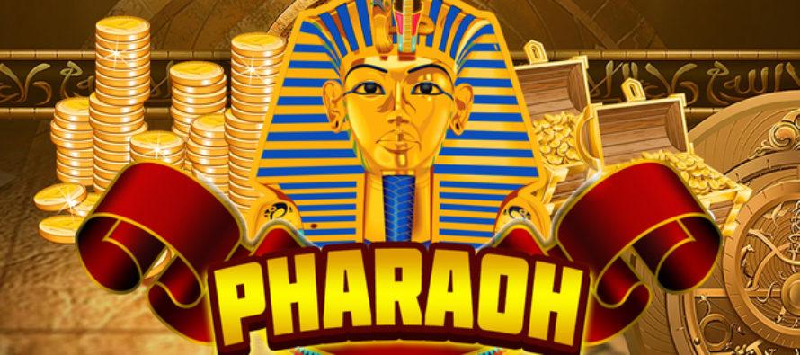Главные достоинства казино Фараон