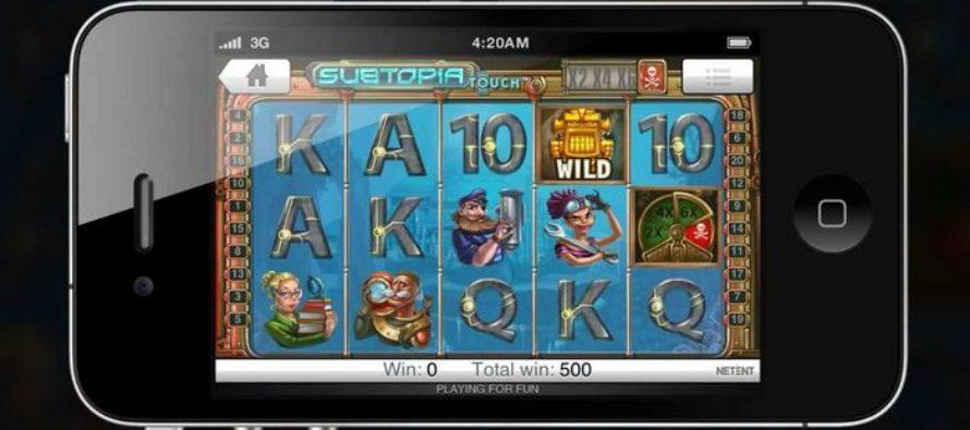 Пользователи социальных казино предпочитают играть с помощью гаджетов – исследование SuperData