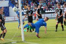 Барнаульское «Динамо» выиграло домашний матч против «Сахалина»