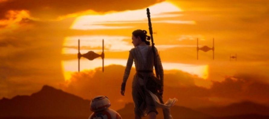 Студия Disney решила переписать сценарий девятого эпизода «Звёздных войн»