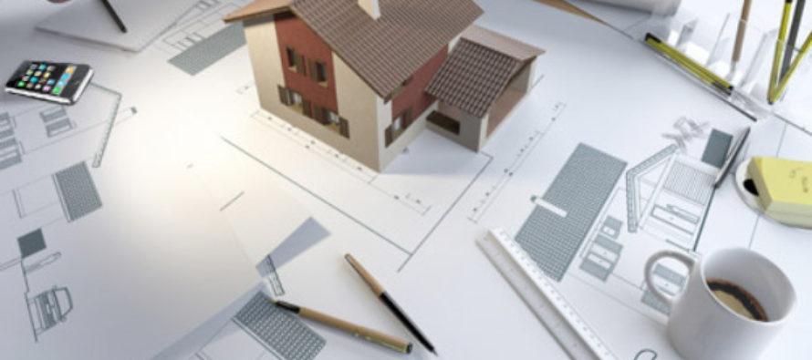 Какая документация оформляется перед началом строительства?