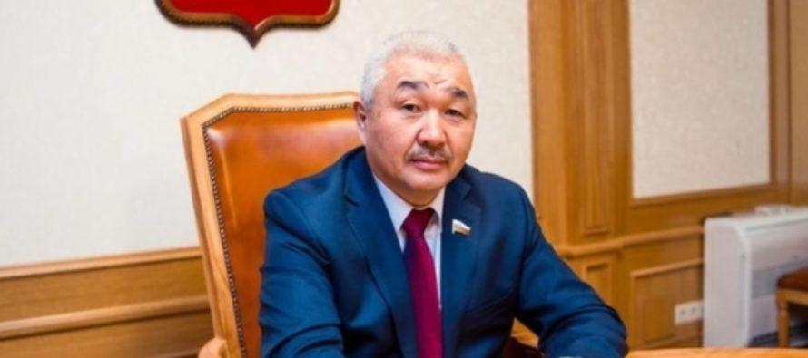 Алтайский депутат попал в список главных «молчунов» Госдумы