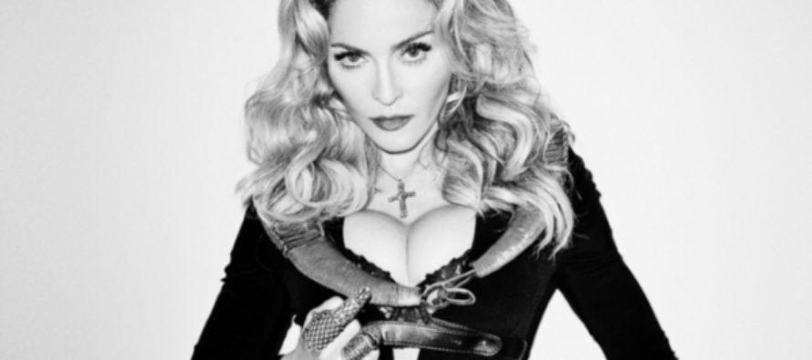Мужчины, женщины и правила жизни: рассказываем о Мадонне самое интересное