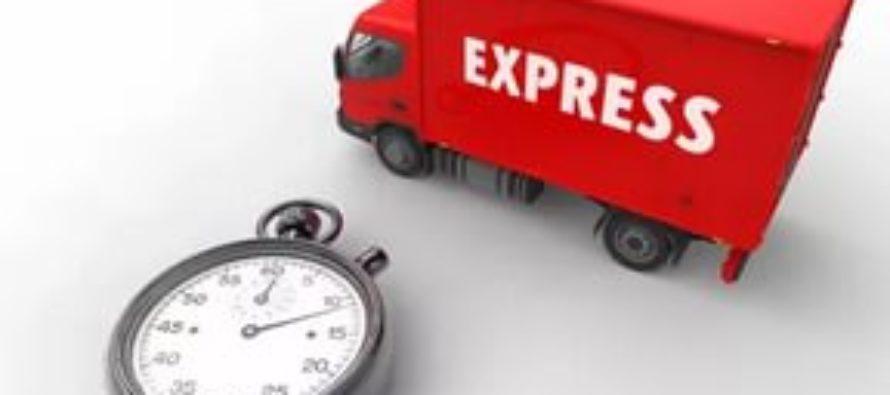 Чем отличается обычная почта от экспресс доставки?