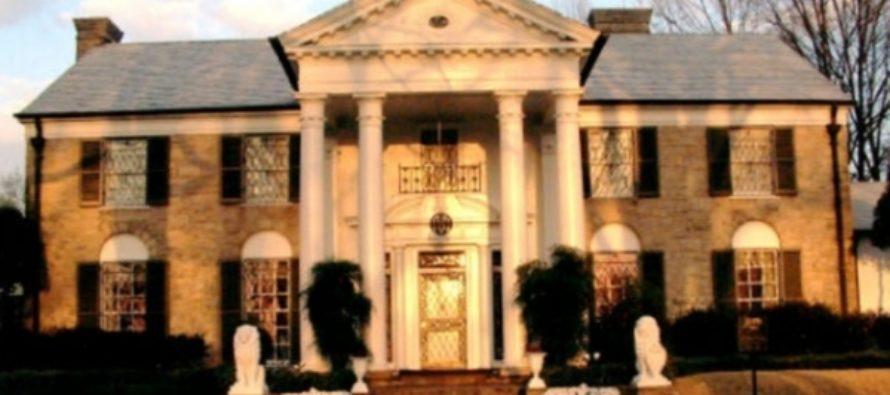 Дом Элвиса Пресли можно арендовать в Беверли-Хиллз за 4 тысячи долларов
