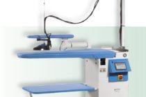 Сферы применения гладильного стола с парогенератором