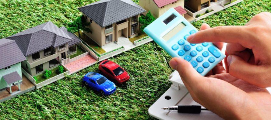 Как рассчитывается кадастровая стоимость объектов недвижимости?