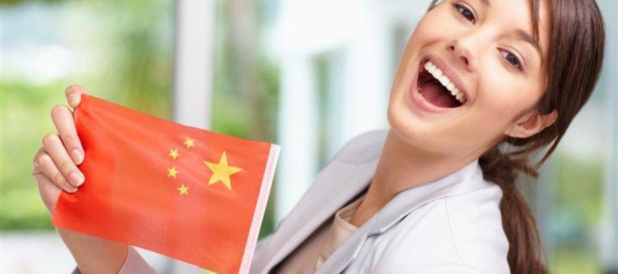 В каких профессиях необходим китайский язык?
