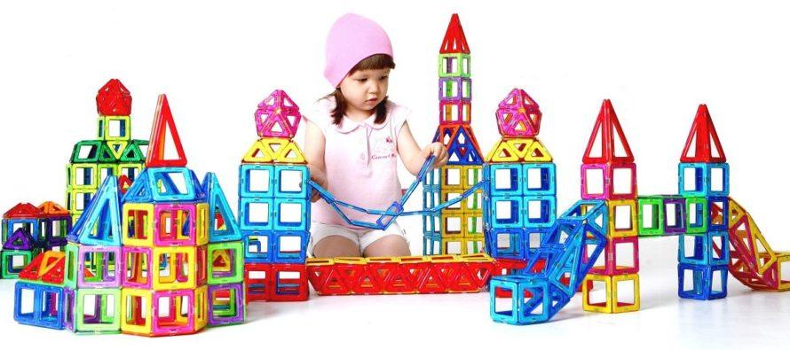 Какой конструктор понравится ребенку?