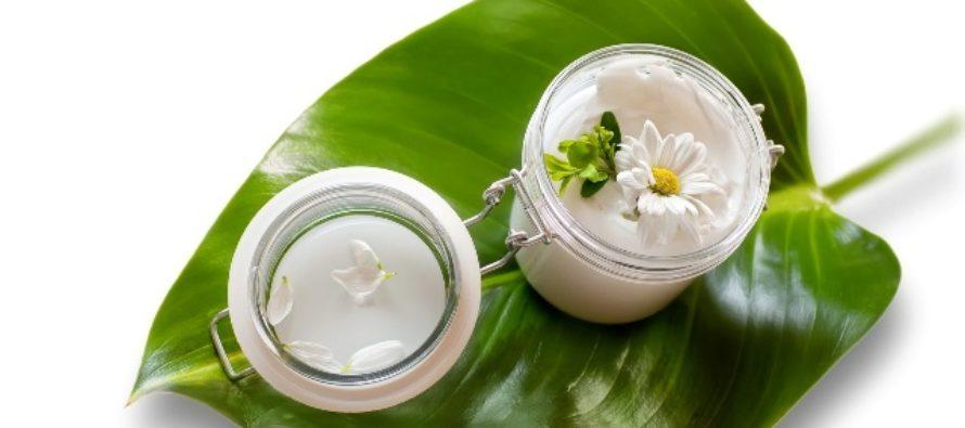 Преимущества лечебной и натуральной косметики из Азии