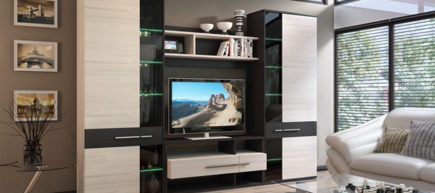 Приоритеты выбора готовой мебели