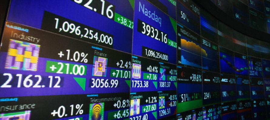 Последние новости на валютных и фондовых рынках