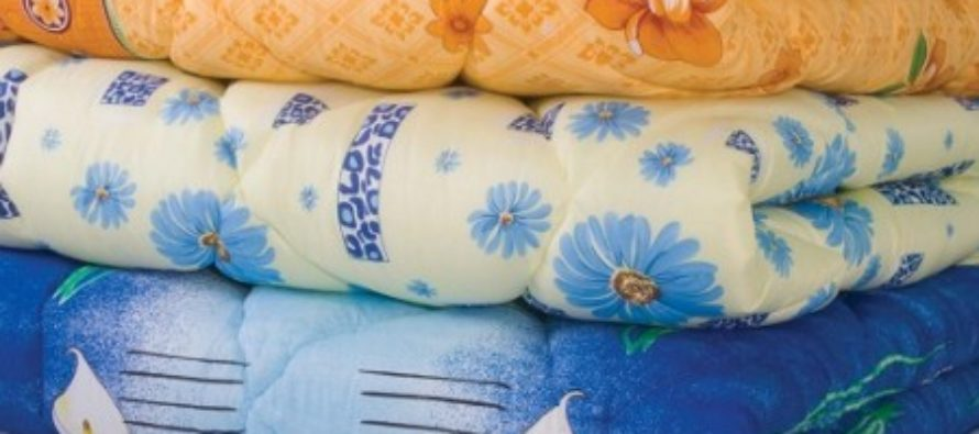 Особенности и преимущества ватных одеял