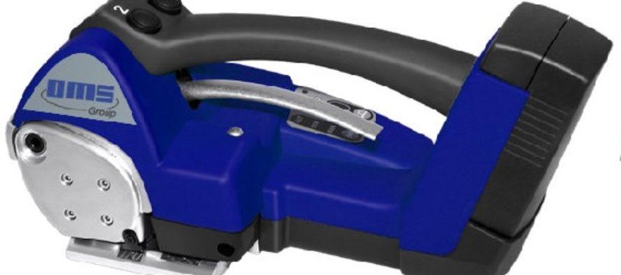 Что из себя представляет упаковочная машинка для стальной ленты?
