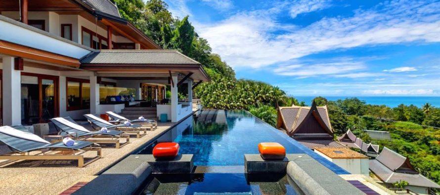 Обзор цен на жилье в Тайланде
