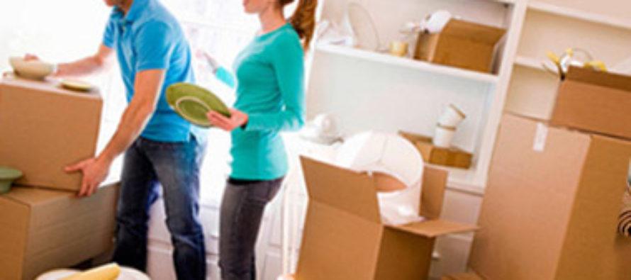 Этапы квартирного переезда