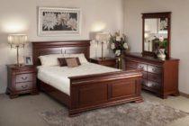 Виды мебели для спальни