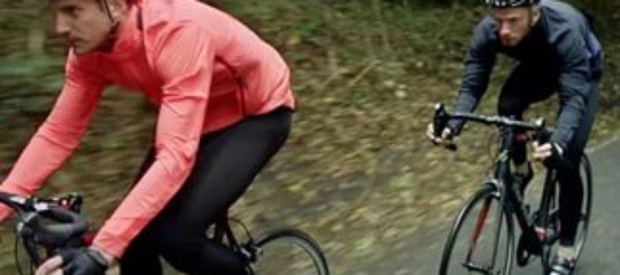 Виды современной велоодежды