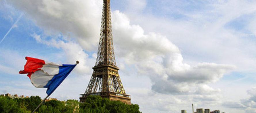Этапы оформления визы во Францию