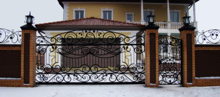 Высококлассные ворота по привлекательной цене