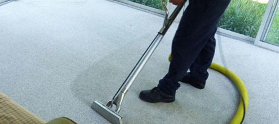 Преимущества профессиональной химчистки ковров