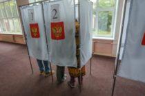Названы предварительные победители выборов в Барнаульскую гордуму