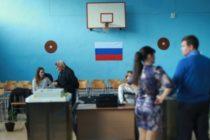 Коммунисты догоняют «Единую Россию» на выборах в Рубцовске