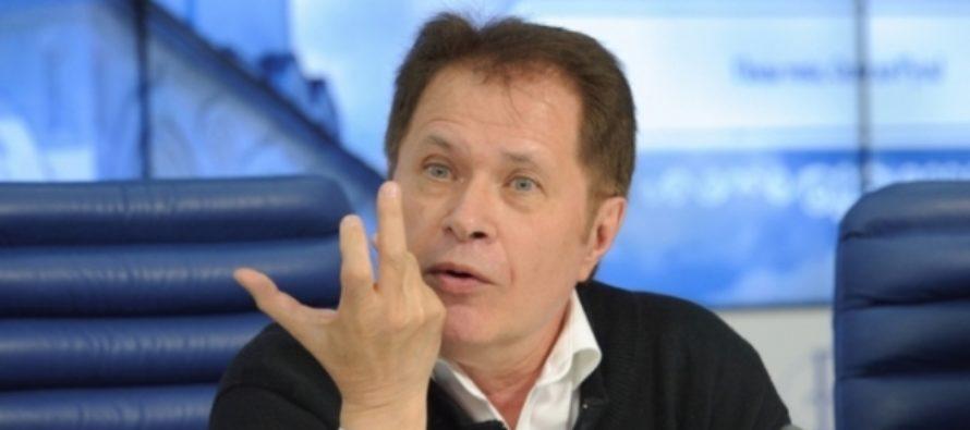 Одна из звезд Дня Барнаула Олег Иванов рассказал, чем удивит на концерте