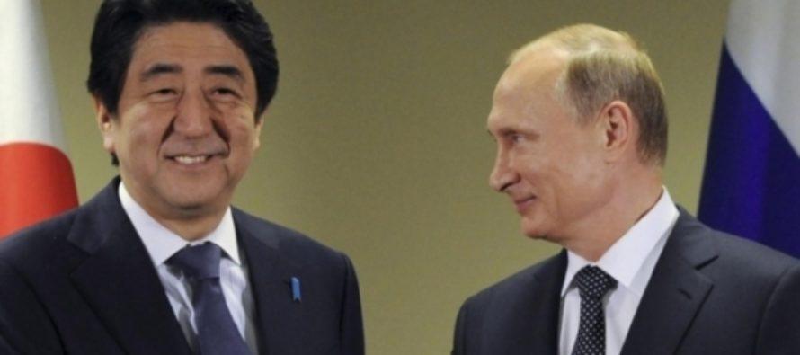 Песков прокомментировал вызов от японского премьера Путину выйти на татами
