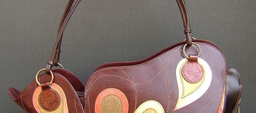 Что из себя представляют авторские женские сумки?