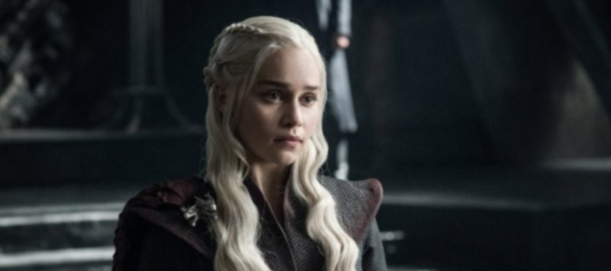 Последняя серия 7 сезона «Игры престолов» побила все рекорды по просмотрам