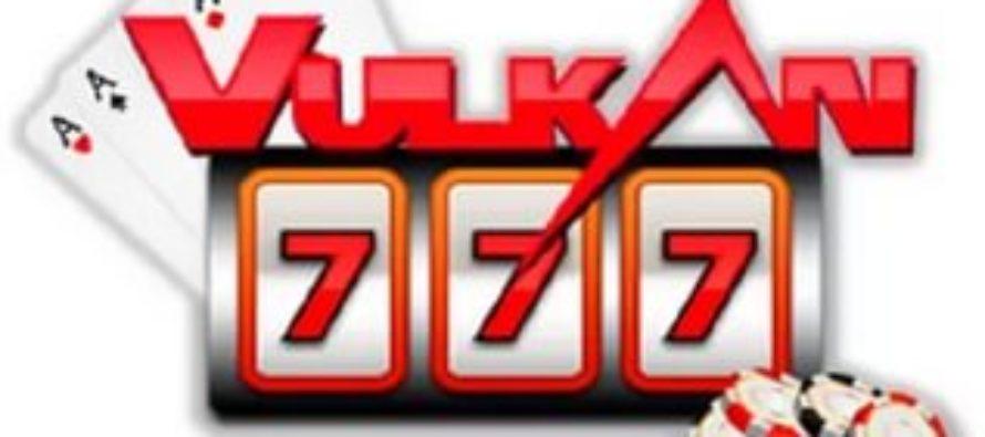 Особенности казино Вулкан 777