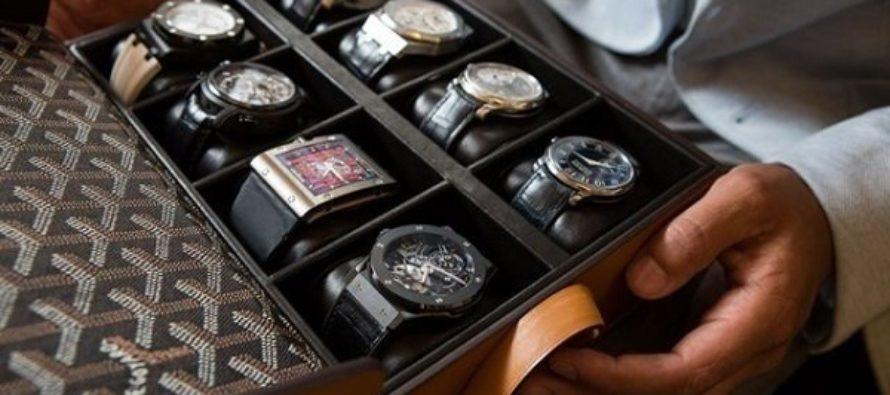 Как правильно выбирать часы в подарок?