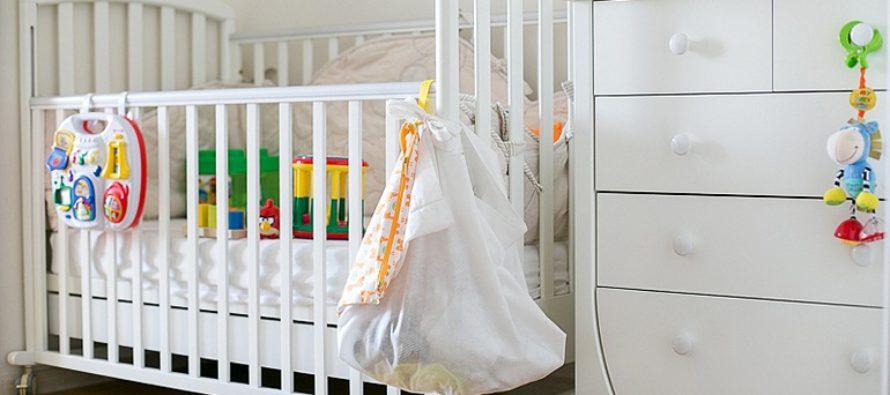 Детские кроватки Папалони — лучший выбор для вашего малыша