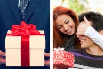 Какой подарок можно подарить мужчине?
