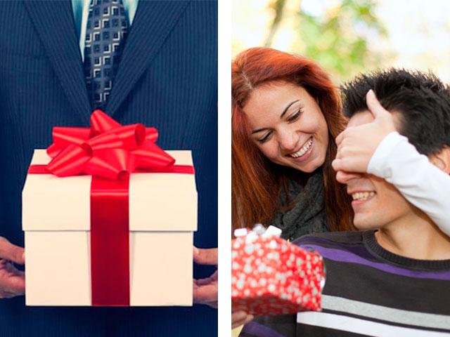 Что выбрать на подарок мужчине на день рождения 294