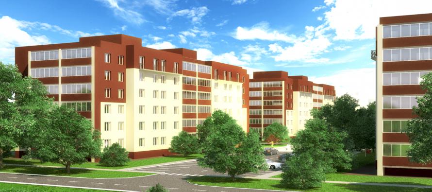 Покупка квартиры в новостройке Новосибирска