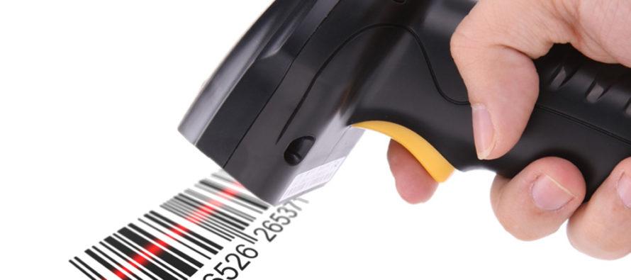 Где используют сканеры штрих-кодов?