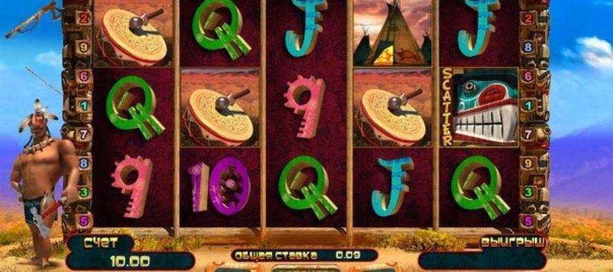 Виды слотов в казино онлайн