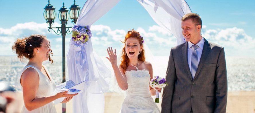 Какие услуги оказывает свадебное агентство?