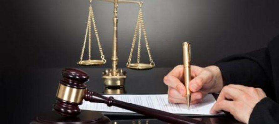 Какие услуги оказывает юрист?