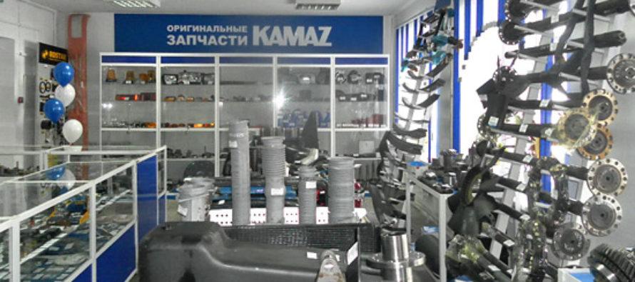 Компания «Явир» — гарантия высококачественных и оригинальных запчастей на КАМАЗ
