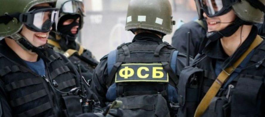 США могут ввести новые санкции против ФСБ и концерна «Калашников»