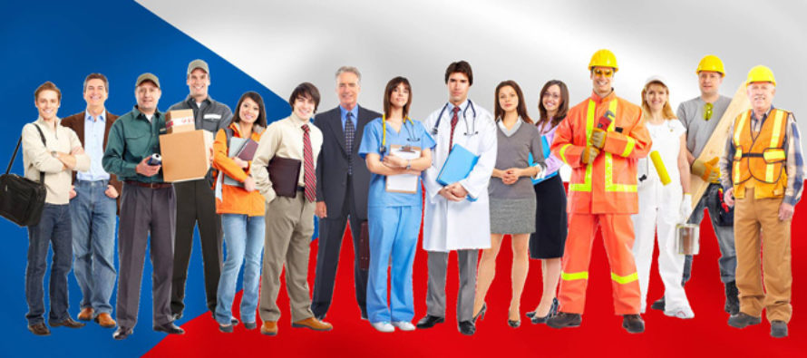 Преимущества работы в Чехии