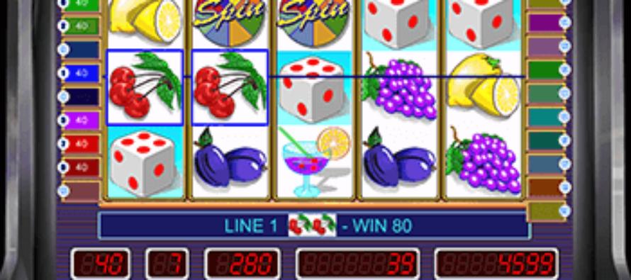 Преимущества игр в автомате Слот о Пол