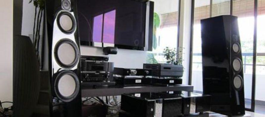 Как подобрать хорошую акустику для дома?